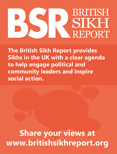 Download the latest British Sikh Report