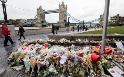 Statement on Terrorist Attacks in London