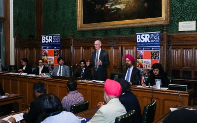9 out of 10 Sikhs would respect the wishes of a family member who wants to donate their organs after they die, according to the British Sikh Report