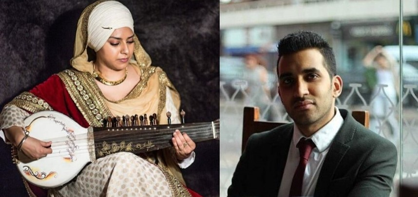 Sikhs recognised by the Queen in the New Year's Honours List 2020