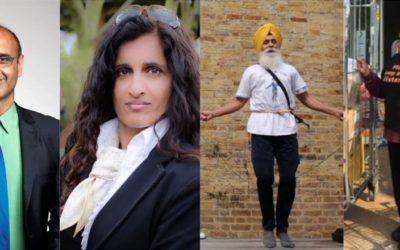Sikhs recognised by the Queen in the Birthday Honours List 2020