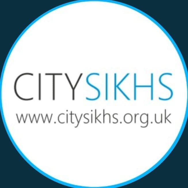 City Sikhs 🇬🇧
